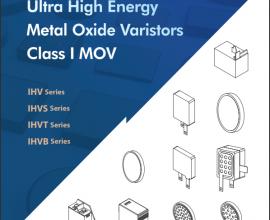 I-Spec MOV Catalog