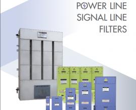 I-Spec HEMP & Facility Filter Catalog